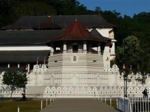 Temple de la Dent a Kandy